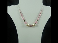  Small Retro Necklace